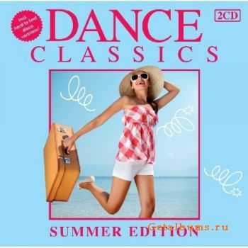 VA - Dance Classics: Summer Edition (2011)