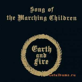 Earth and Fire  - Song of the Marching Children  (1971)
