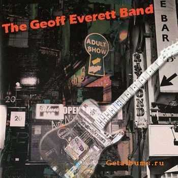 The Geoff Everett Band - Adult Show (2011)