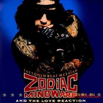 Zodiac Mindwarp And The Love Reaction - Tattooed Beat Messiah (1988)