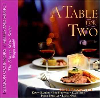 Kenny Barron - A Table for Two (2004)
