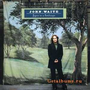 John Waite - Figure in a Landscape (2001)