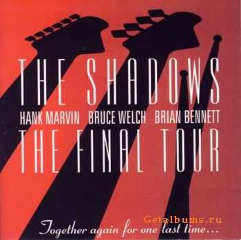 The Shadows - The Final Tour (2004)