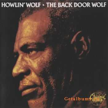 Howlin' Wolf - The Back Door Wolf - 1973 (1995)
