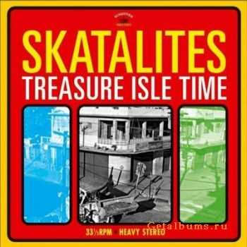 The Skatalites - Treasure Isle Time (2011)