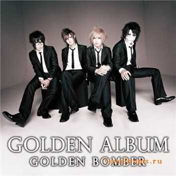 Golden Bomber - Golden Album(2012)