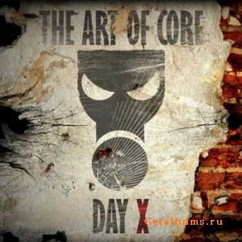 VA - The Art Of Core - Day X (2011)