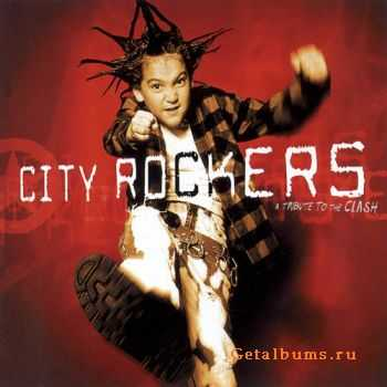 VA - City Rockers - A Tribute To The Clash (1999)
