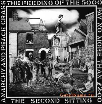 CraSS - The feeding of the 5000 (1979)
