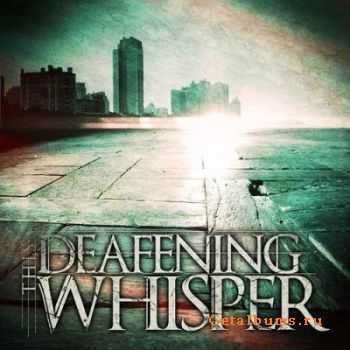 This Deafening Whisper - A Matter Of Knife And Depth [EP] (2011)