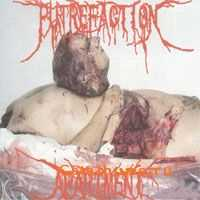 Putrefaction Apartment - Demo Of Gore #2 (Demo) (2004)