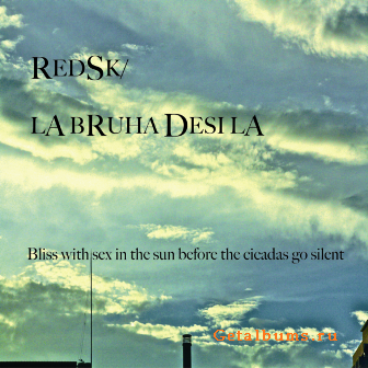 RedSK / La Bruha Desi La - Bliss With Sex In The Sun Before The Cicadas (2011)