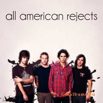 The All-American Rejects - New songs (2012)