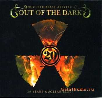 VA  - Nuclear Blast All Stars - Out Of The Dark [2CD (2007)