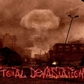 VA - Total Devastation (2010)