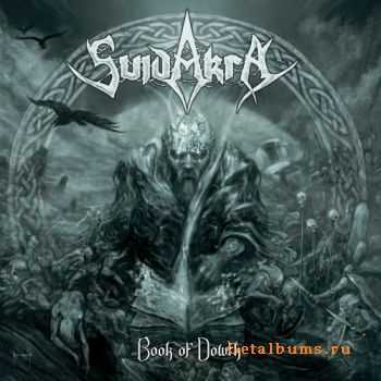 Suidakra  - Book Of Dowth [JAPAN LTD. EDITION] (2011)