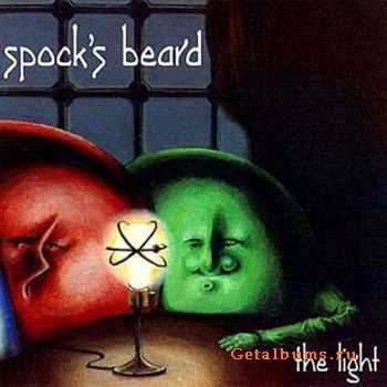 Spock's Beard - The Light (1995)