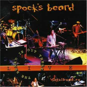 Spock's Beard - The Beard Is Out There - Live 1995 (1996)