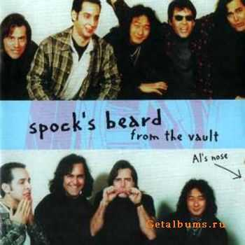 Spock's Beard - From The Vault - Rarities (1998)
