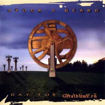 Spock's Beard - Day For Night (1999)