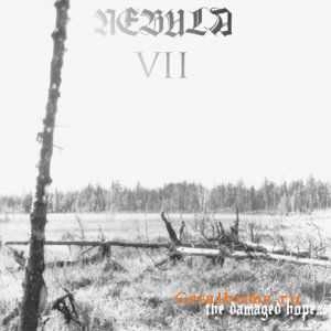 Nebula VII - The Dameged Hope... (2012)