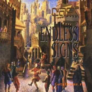 Cast - Endness Signs (
