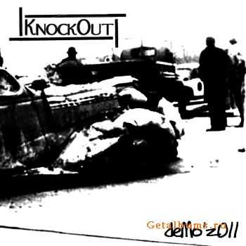 Knock Out - Demo (2011)