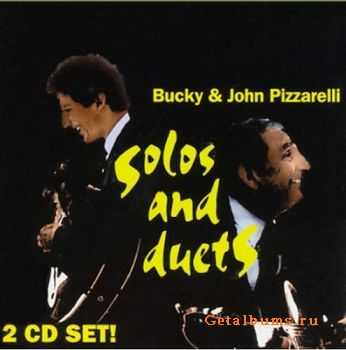 Bucky and John Pizzarelli - Solos and Duets (1996)