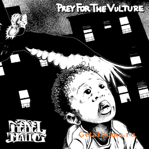 Rebel Matic - Prey for the Vulture (2009)