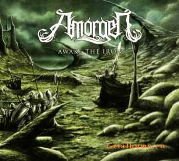 Amorgen - Awake The Iron [EP] (2011)