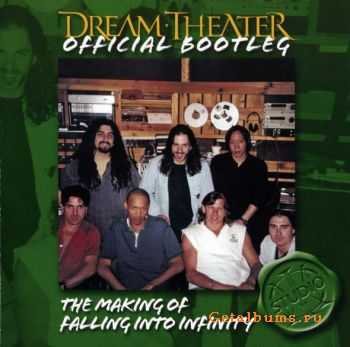 Dream Theater - The Making Of Falling Into Infinit (1997)