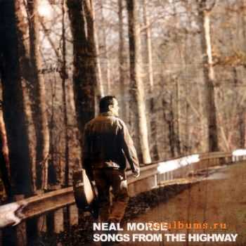 Neal Morse - Songs From The Highway  (2007)
