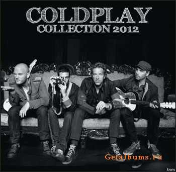 Coldplay - Collection 2012 (2012)