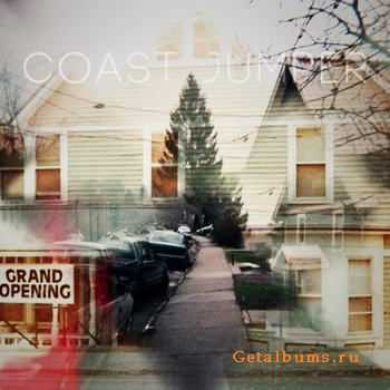 Coast Jumper - Grand Opening (2011)