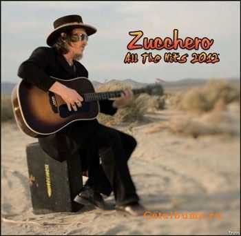 Zucchero - All The Hits 2012 (2012)
