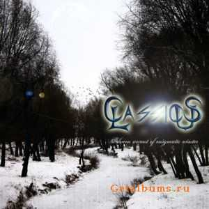 Classicus - Silvern Ascent Of Enigmatic Winter (2012)