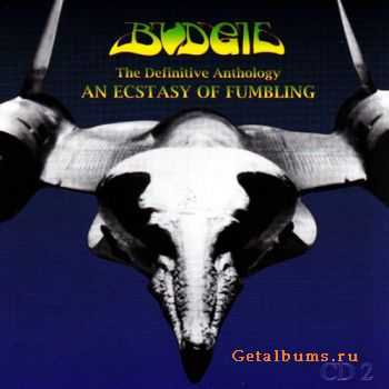 Budgie - An Ecstasy of Fumbling: The Definitive Anthology CD2 (1996)