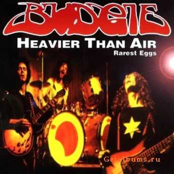 Budgie - Heavier Than Air (2CD) (1998)