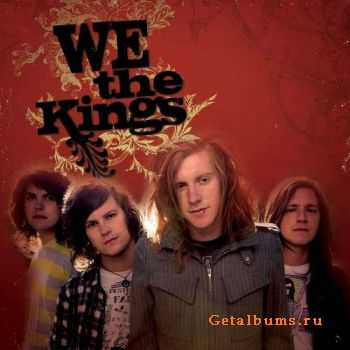 We The Kings - We The Kings [Deluxe Edition] (2007)