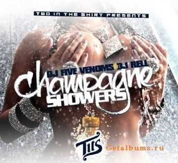 Champagne Showers (2012)