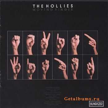 The Hollies - Moving Finger (1970)