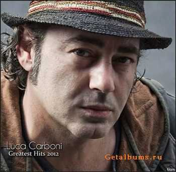 Luca Carboni - Greatest Hits 2012 (2012)