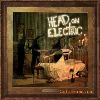 Head On Electric - Sleep Slaughter Sheep (2011)