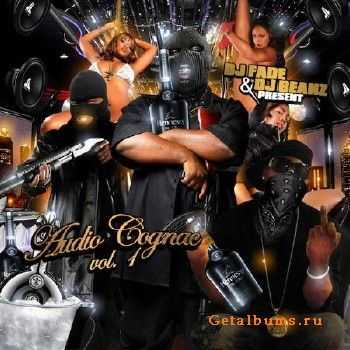 Audio Cognac Vol 1 (2012)