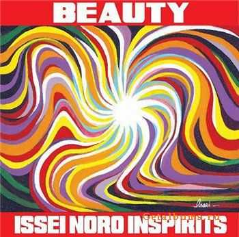 Issei Noro Inspirits - Beauty(2011)