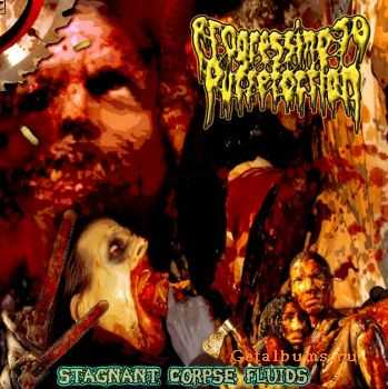 Progressing To Putrefaction - Stagnant Corpse Fluids (2011)