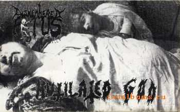 Dismembered Fetus & Drogheda - Mutilated God (Split) (1997)