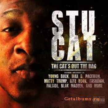 Stu Cat - The Cat's Out The Bag (2011)