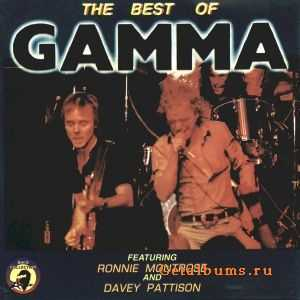 Gamma - The Best Of (1998)