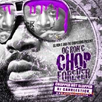 Rick Ross – Chop Forever (2012)